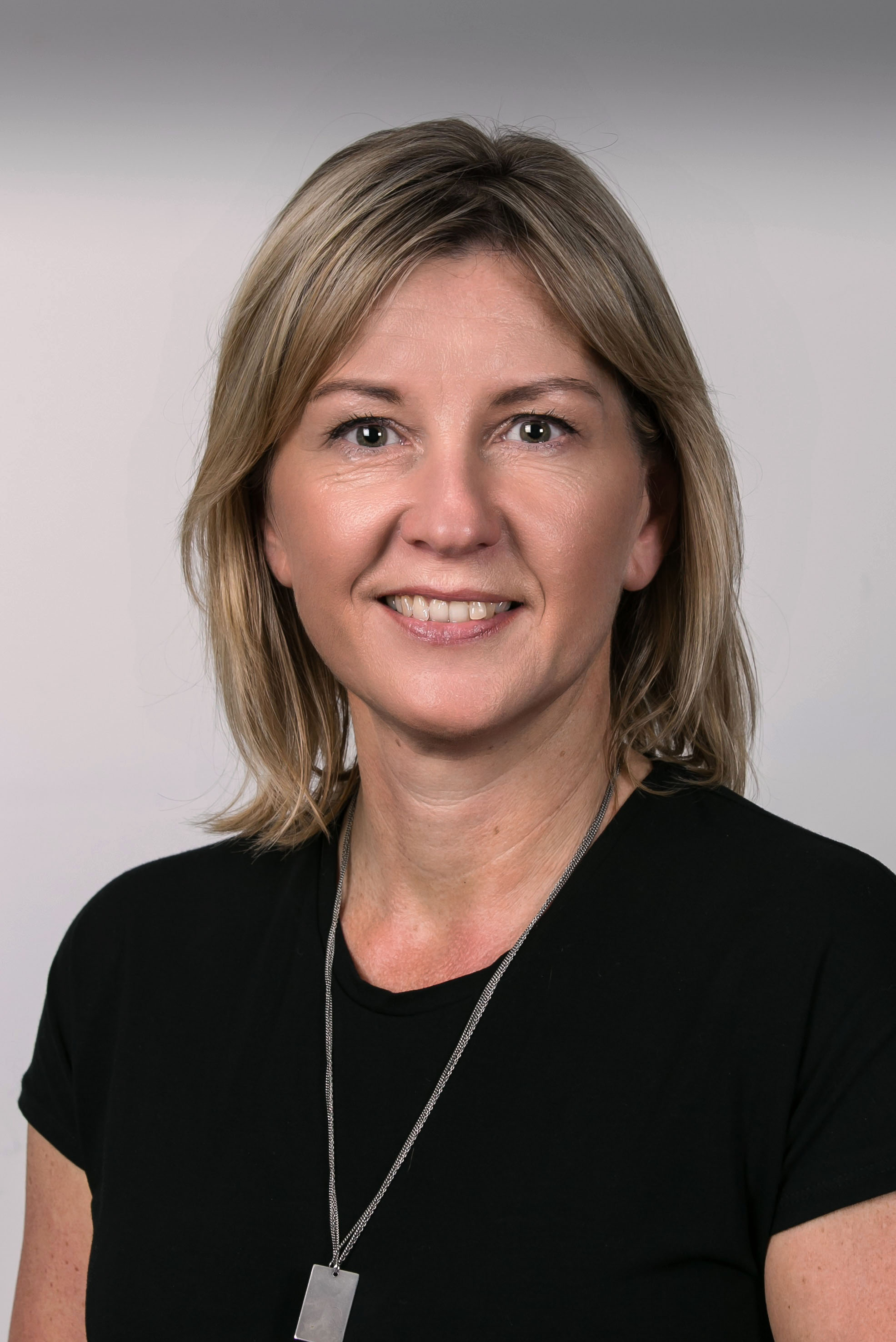 Photo of Katie Groom