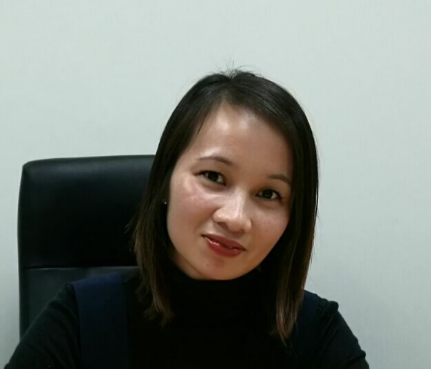 Photo of Joanna Ting Wai Chu