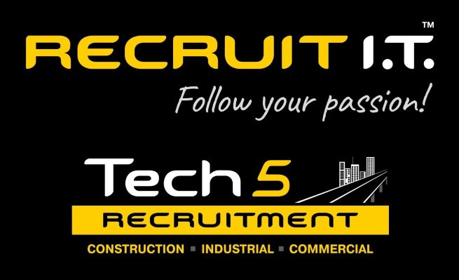 Recruit I.T. and Tech 5